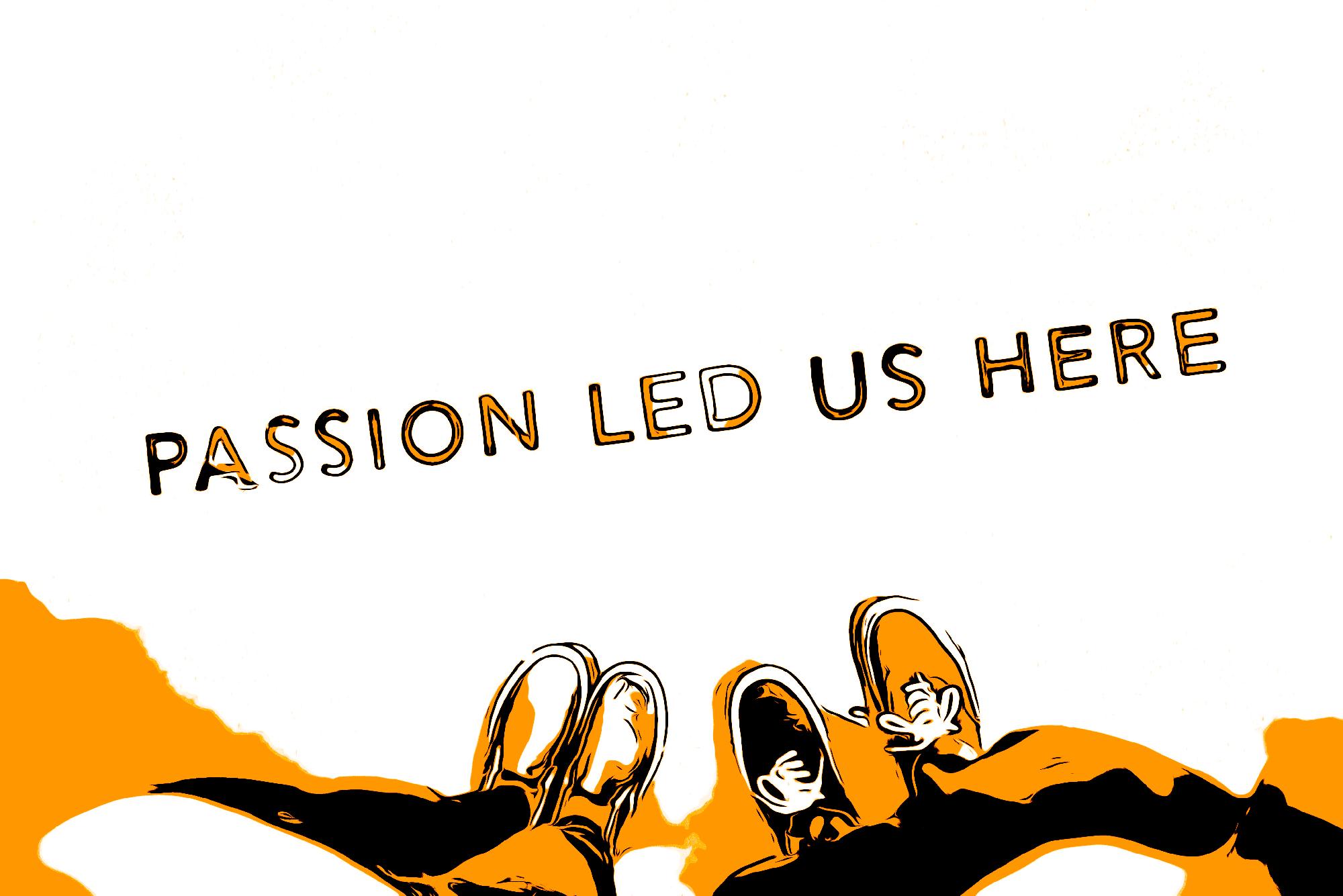 Freimind - Leidenschaft