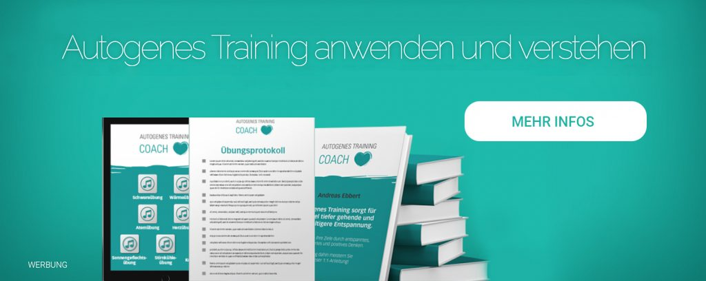 Autogenes Training Kurs